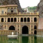 Galtaji Temple