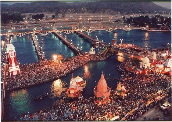 Kumbh Mela 2019 – World's largest religious gathering – A must visit!