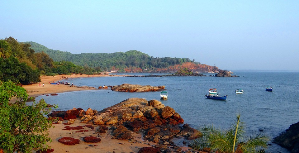 Gokarna – The little Paradise of Nature
