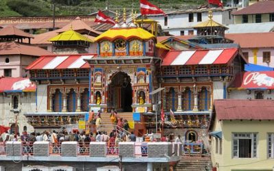 Indian Religious Tourism &  Their Perspective!
